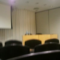 Photo taken at Grupo de Midia SP by Caio C. on 4/16/2013