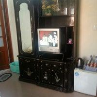 Photo taken at Huy Hoàn Hotel by Kurtcebe K. on 10/26/2012