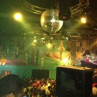 Photo taken at Shag Disco by Pepe Trejo T. on 10/14/2012