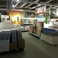 Photo taken at IKEA by Ying Xi W. on 9/15/2012