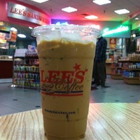 Photo taken at Lee's Sandwiches by Kay T. on 6/13/2013
