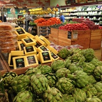 Photo taken at Whole Foods Market by Igor B. on 4/17/2013