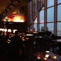 Photo taken at New York Bar by Jason H. on 5/5/2013