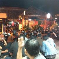 Photo taken at Bintang Bar & Resto by Tanzie U. on 9/10/2013