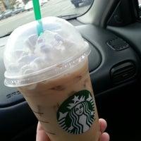 Photo taken at Starbucks by Corina C. on 11/20/2012