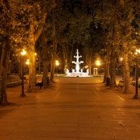 Photo taken at Plaza Matriz by Diego P. on 11/6/2012