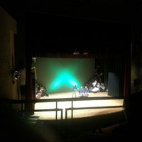 Photo taken at CineTeatro Don Bosco by EmmeZeta on 2/28/2013