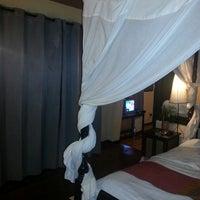 Photo taken at Doi Kham Resort by supa on 4/12/2013