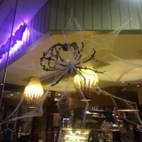 Photo taken at Dessert Factory by Kheycee Mae M. on 10/24/2012