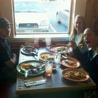 Photo taken at La Hacienda Mexican Restaurant by Alan W. on 9/20/2012