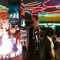 Photo taken at CGV Cinemas CT Plaza by Hung V. on 12/15/2012