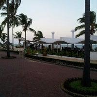 Photo taken at Kunduchi Beach Hotel & Resort by Guru T. on 9/16/2012