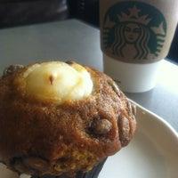 Photo taken at Starbucks by Brent S. on 10/26/2012