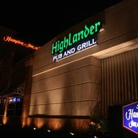 Photo taken at The Highlander Pub & Grille by Riverfront Times on 8/14/2014