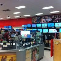 Photo taken at Target by Raul H. on 2/15/2014