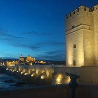 Photo taken at Torre de la Calahorra by Salva B. on 9/16/2012