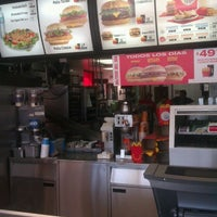 Photo taken at McDonald's by Montserrat Castañeda on 10/25/2013