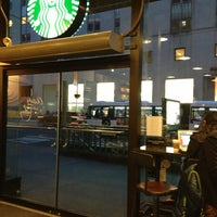 Photo taken at Starbucks by Mariya G. on 3/27/2013