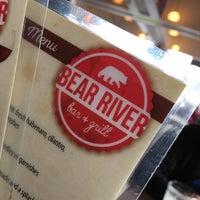 Photo taken at Bear River Bar & Grill by LuisAlfredo Z. on 3/23/2016