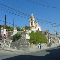 Photo taken at Municipio Emiliano Zapata by Gerardo O. on 12/14/2012