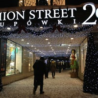 Fashion Street Krupowki 29