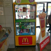 Photo taken at McDonald's by Pop d. on 10/1/2012