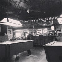 Photo taken at Bryan Street Tavern by Zane A. on 12/28/2012