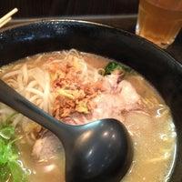 Photo taken at Takumi by Yutaka H. on 4/23/2013