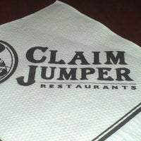 Photo taken at Claim Jumper by Camera G. on 4/30/2013