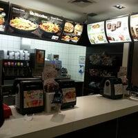 Photo taken at McDonald's by Marianela V. on 9/27/2012