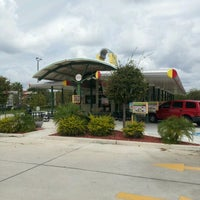 Photo taken at SONIC Drive In by Nate C. on 10/8/2012