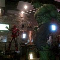 Photo taken at Comicx by Jesus O. on 4/17/2013