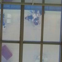 Photo taken at Communication & Information Technology Centre (CITC) by Samantha L. on 10/18/2012