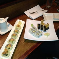 Photo taken at Tokio Sake by Courtney H. on 6/15/2013