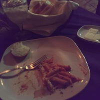 Photo taken at Vino e Pasta by Tina M. on 8/13/2014