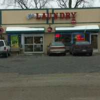 Photo taken at Laundry Stop by John S. on 1/2/2013