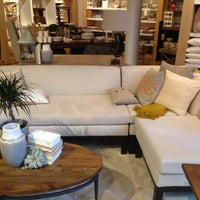Photo taken at West Elm by Arielle G. on 4/21/2013