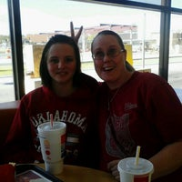 Photo taken at McDonald's by Jamie H. on 10/30/2012