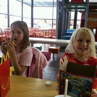 Photo taken at McDonald's by Jamie H. on 4/3/2013