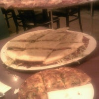 Photo taken at Pizza Cottage by Hollie H. on 11/21/2012