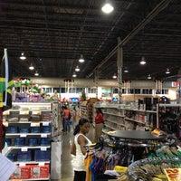 Photo taken at Mega Mart by Ricardo B. on 12/17/2012