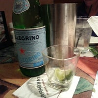 Photo taken at Carrabba's Italian Grill by Michael H. on 3/15/2014