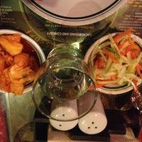 Photo taken at The Peking Tom by Avinash B. on 11/6/2012