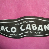 Photo taken at Taco Cabana by Laura Y. on 1/22/2013