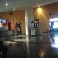 Photo taken at PVR Cinemas by Abdul H. on 11/22/2012