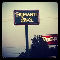 Photo taken at Primanti Bros. by Brooke on 8/26/2013