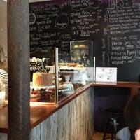 Photo taken at Sugarplum Cake Shop by Bld A. on 10/21/2012