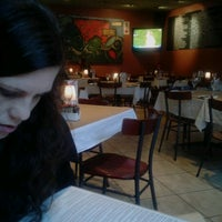 Photo taken at Col'Cacchio by Jozua J. on 9/29/2012