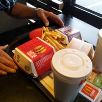 Photo taken at McDonald's by Remco M. on 6/28/2013