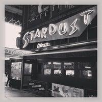 Photo taken at Ellen's Stardust Diner by Rosa J. on 1/31/2013